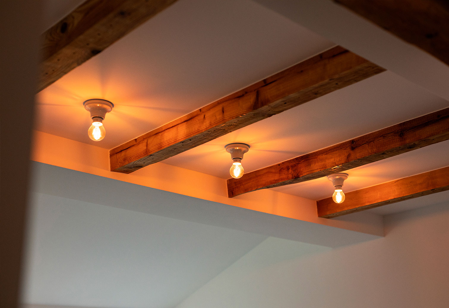 Licht und Beleuchtungstechnik Hausinstallation