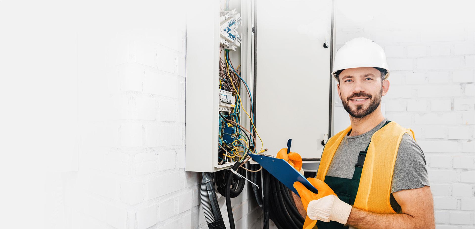 Elektrotechnik Elektroinstallation