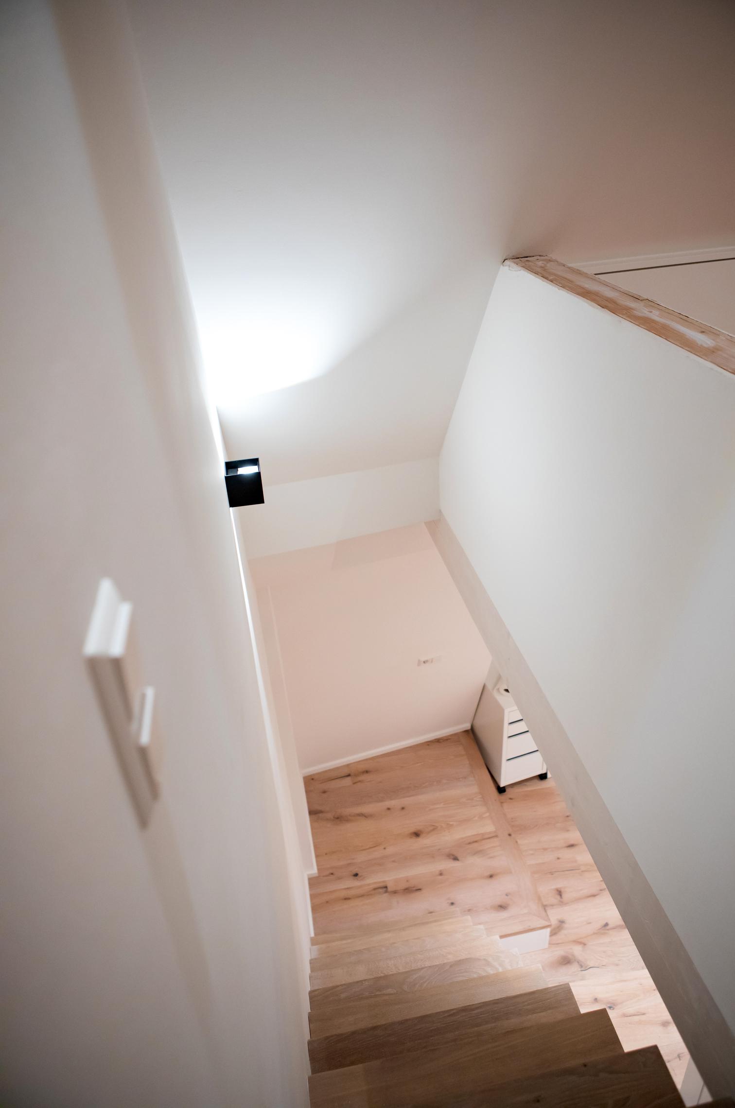 Beleuchtungstechnik Wohnung Ludwigsburg